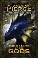 The Realms of the Gods (The Immortals, Bk. 4) 9781481440295