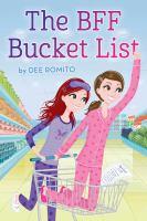 The BFF Bucket List 9781481446433