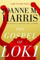 The Gospel of Loki 9781481449465