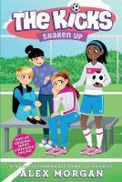 Shaken Up (The Kicks) 9781481451017