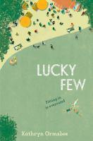 Lucky Few 9781481455282