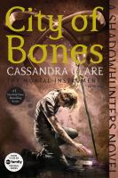 City of Bones (The Mortal Instruments, Bk 1) 9781481455923