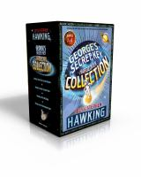 George's Secret Key Hardcover Collection (Bk.'s 1-4) 9781481487221