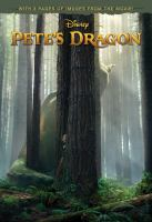 The Junior Novel (Pete's Dragon) 9781484749920