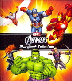 The Avengers Storybook Collection 9781484796191
