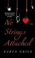 No Strings Attached 9781501104602
