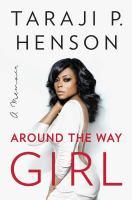 Around the Way Girl 9781501125997