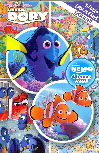 Finding Dory/Finding Nemo Little Look and Find 9781503712157