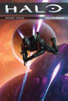 Fall Of Reach (Halo) 9781506700779