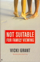 Not Suitable for Family Viewing 9781554681808
