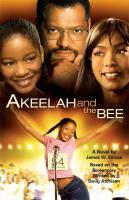 Akeelah and the Bee 9781557047298