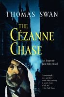 The Cezanne Chase 9781557049674