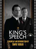 The King's Speech 9781557049810