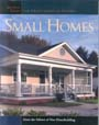 Small Homes (Design Ideas for Great American Houses) 9781561586547