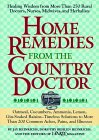 Home Remedies from the Country Doctor 9781579540654