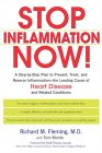 Stop Inflammation Now! 9781583332009