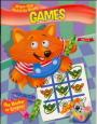 Games Wipe-Off Activity Book 9781586103835