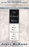 The Color of Water (10th Anniversary Edition) 9781594481925