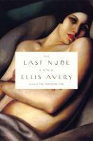 The Last Nude 9781594488139