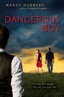 Dangerous Boy 9781595145116