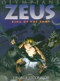 Zeus: King Of The Gods (Olympians) 9781596434318
