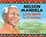 Nelson Mandela: Long Walk To Freedom 9781596435667