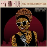 Rhythm Ride: A Road Trip Through the Motown Sound 9781596439733