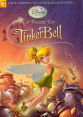 A Present For TinkerBell (Disney Fairies, Bk. 6) 9781597072564