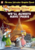 We'll Always Have Paris 9781597073479