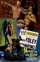 WWE Superstars: Money in the Bank 9781597077200