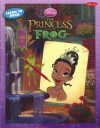 The Princess and the Frog (Learn to Draw) 9781600587108