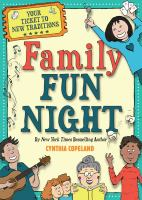 Family Fun Night (Second Edition) 9781604336115