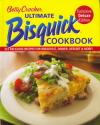 Betty Crocker Ultimate Bisquick Cookbook 9781605298160