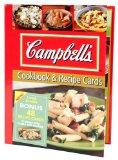 Campbell's Cookbook & Recipe Cards 9781605537276
