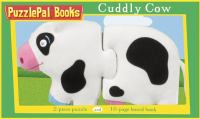 Cuddly Cow (PuzzlePal Book) 9781607107002