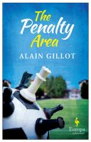 The Penalty Area 9781609453534