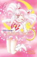 Sailor Moon (Pretty Guardian, Bk.6) 9781612620022
