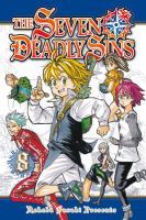 The Seven Deadly Sins (Volume 8) 9781612628295