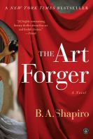 The Art Forger 9781616203160