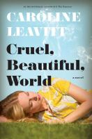 Cruel Beautiful World 9781616203634