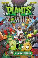 Plants vs. Zombies: Lawnmageddon 9781616551926