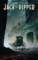 Jack the Ripper 9781616558192