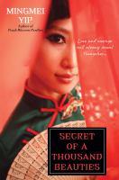 Secret of a Thousand Beauties 9781617733215