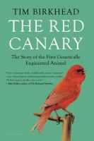 The Red Canary 9781620407578