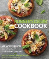The Runner's World Cookbook 9781623361235