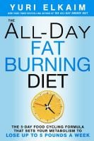 The All-Day Fat-Burning Diet 9781623366056