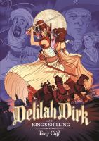 Delilah Dirk and the King's Shilling 9781626721555