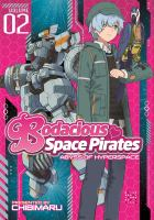 Bodacious Space Pirates: Abyss of Hyperspace Vol. 2 9781626922105