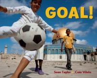 Goal! 9781627791236