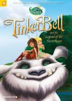Tinker Bell and the Legend of the NeverBeast 9781629911892